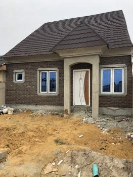 Brand New Tastefully Finished 3 Bedroom Bungalow, Only You in a Compound with Ample Parking Space, Inside Abraham Adesanya Estate, Abraham Adesanya Estate, Ajah, Lagos, Semi-detached Bungalow for Sale