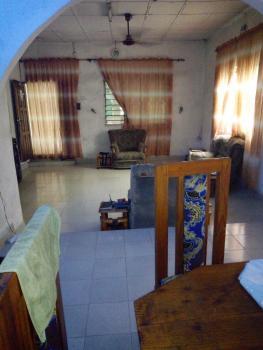 a 3 Bedroom Flat on 2 Plots, No 14 Chinda Street, Mile 3, Orada Diobu, Port Harcourt, Rivers, Block of Flats for Sale