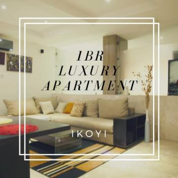 Luxury One Bedroom Condo  with Pool and Gym, Admiraltty, Lekki Phase 1, Lekki, Lagos, Mini Flat Short Let