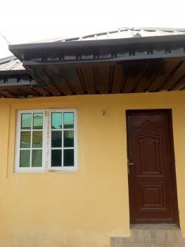 Very Sharp Room Self Contained with Wardrobe and Prepaid Meter, Thomas Estate, Ajah, Lagos, Self Contained (single Rooms) for Rent