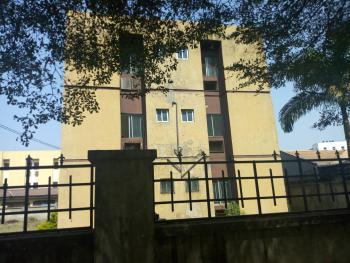 12 Units of 2 Bedroom Flats, 2 Units of 2 Bedroom Bungalow and 3 Units of 1 Bedroom Bungalow, Area 11, Garki, Abuja, Block of Flats for Sale