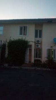 Spacious 3 Bedroom Terrace Duplex in a Secured Environment, Wuse 2, Abuja, Terraced Duplex for Sale