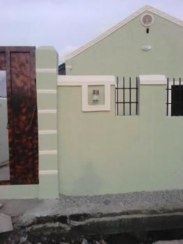 Newly Built Self Con, Olatilewa, Lawanson, Surulere, Lagos, Self Contained (single Rooms) for Rent