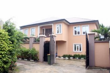 Magodo Phase 1 - Isheri, Luxury 4 Bdr Detached Duplex, Excellent Finish, Magodo Phase 1 Estate, Isheri - Berger, Berger, Arepo, Ogun, Detached Duplex for Sale