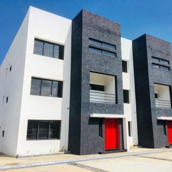 Brilliant 2 Bedroom Apartment with a Bq, Osapa, Lekki, Lagos, Flat for Sale