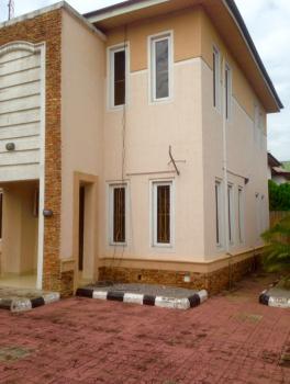Lovely 3 Bedroom Terrace Duplex with a Bq, Lekki Phase 1, Lekki, Lagos, Terraced Duplex for Rent