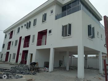 Luxury Three Bedroom Serviced Flat with Panomaric View (negotiable), Orchid Road, Second Toll Gate, Chevy View Estate, Lekki, Lagos, Flat for Sale