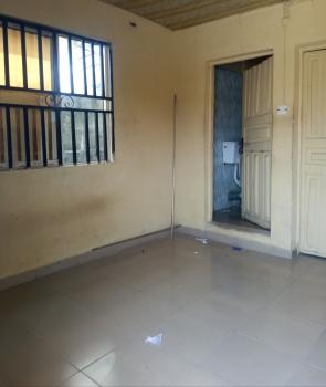 Nice and Standard Self Con Apartment, Awoyaya, Ibeju Lekki, Lagos, Self Contained (single Rooms) for Rent