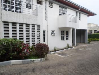 Luxury Home, Maitama District, Abuja, Terraced Duplex for Rent