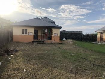 2 Bedroom and Mini Flat Bungalow on a 1 and Half Plot of Land, Seaside Estate, Badore, Ajah, Lagos, Residential Land for Sale