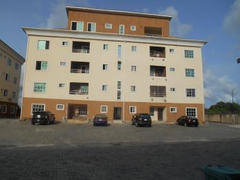Luxury 2 Bedrooms Serviced Flat, Lekki Gardens Phase 4 Estate, Lekki, Lagos, Flat for Sale