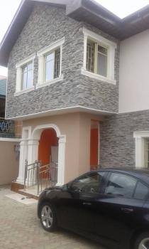Luxury 5 Bedroom Duplex with Bq, Winners Road, Abuloma, Port Harcourt, Rivers, Detached Duplex for Sale