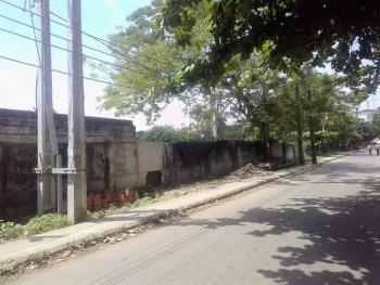 Standard 10600sqm Land, Bourdillon Road, Ikoyi, Lagos, Commercial Land for Sale