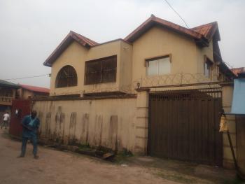 Clean 4 Bedroom Detached Duplex, Ajao Estate, Isolo, Lagos, Detached Duplex for Sale