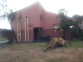 Lovely Spacious 6 Bedroom Duplex with Bq and Setback, Ajao Estate, Isolo, Lagos, Detached Duplex for Sale