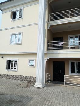 Executive 3 Bedroom Upstairs, Badore, Ajah, Lagos, Flat for Rent