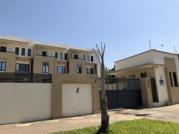 Beautifully Finished 4 Bedroom Terraced Duplex with 1 Bedroom Bq, Yedseram Crescent, Maitama District, Abuja, Terraced Duplex for Rent