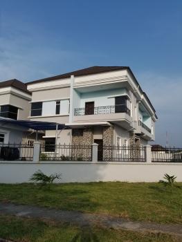 New 5 Bedrooms Duplex, Pinnock Estate, Jakande, Lekki, Lagos, Detached Duplex for Sale