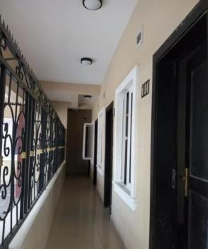 Newly Built Room Self-contained, Agungi, Lekki, Lagos, Self Contained (single Rooms) for Rent