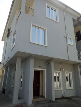 Luxury 5 Bedroom Duplex with Boys Quaters, Lekki Phase 1, Lekki, Lagos, Semi-detached Duplex for Rent