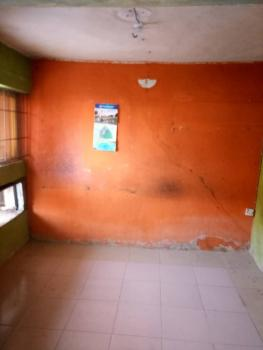 Fairly Used Room Self Contained, with 1 Toilet and Bath, Off Pedro Road, Shomolu, Lagos, Self Contained (single Rooms) for Rent