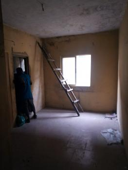 a Fairly Used and Renovated Room Self Contained, Bariga, Shomolu, Lagos, Self Contained (single Rooms) for Rent