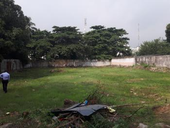 1676.96sqm Bare Land, Off Adeola Odeku, Victoria Island (vi), Lagos, Land for Rent