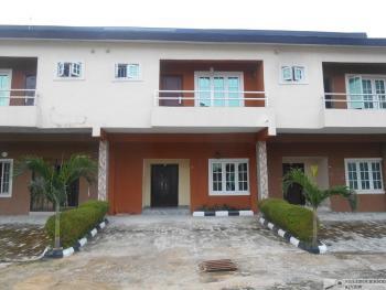 Luxury 2 Bedrooms Serviced Apartment, Lekki Gardens 4, Lekki Expressway, Lekki, Lagos, Terraced Duplex for Sale