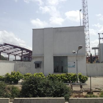 Commercial Detached Duplex - Banking Facility, By Berger Yard / Bus Stop, Tin Can, Apapa, Lagos, Office Space for Sale