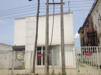 Fully Detached Commercial Bank Facility, Mazamaza, Festac, Isolo, Lagos, Office Space for Rent