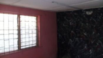 Room and Parlour Self Con, Alausa, Ikeja, Lagos, Self Contained (single Rooms) for Rent