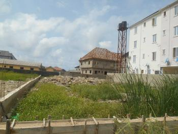 1000 Sqm of Bare Land, Spar Road, Ikate Elegushi, Lekki, Lagos, Mixed-use Land for Sale
