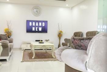 Elevation Avenue (luxury 3 Bedroom Duplex), Dideolu Estate, Victoria Island (vi), Lagos, Semi-detached Duplex Short Let