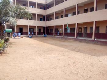 School on a Strategic Location, Ojo Road, Ojo, Lagos, School for Sale