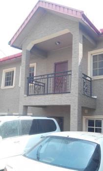 3 Bedroom Duplex, Oshorun Estate Behind Isheri, Gra, Magodo, Lagos, Terraced Duplex for Rent