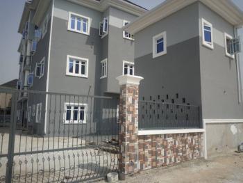 Brand New Super Spacious 3 Bedroom Flat, Chevron Axis, Lekki, Lagos, Flat for Rent