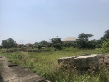 800sqm of Land, Northern Foreshore Estate, Lekki, Lagos, Residential Land for Sale