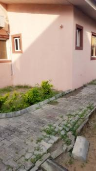 Serviced Self Contained/studio Apartment with a Kitchenette, Ocean Bay Estate, Orchid Road, Lafiaji, Lekki, Lagos, Self Contained (single Rooms) for Rent