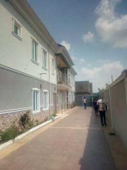 Luxury 3 Bedroom Flat, Isecom Short Mins Drive to Isheri, Gra, Magodo, Lagos, Flat for Rent