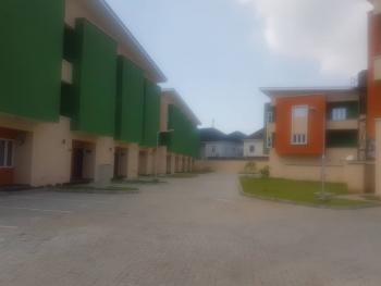 Brand New 4 Bedroom Terrace Duplex, Osapa, Lekki, Lagos, Terraced Duplex for Sale