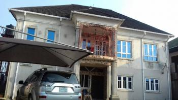 Tastefully Finished 4 Bedroom Duplex with Modern Facilities, Treasure Estate, Rumuodara, Port Harcourt, Rivers, Detached Duplex for Sale