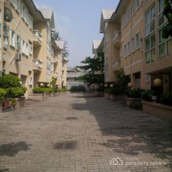 4 Bedroom Terraced Duplex Plus a Room Bq, Teslim Elias Close, Off Ahmadu Bello Way, Victoria Island Extension, Victoria Island (vi), Lagos, Terraced Duplex for Rent