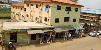 8 Plots of Land and 50 Room Hostel, Queens Suite Road, Iyiagu, Awka, Anambra, Hostel for Sale