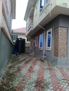 a Lovely and Luxurious 5 Bedroom Duplex with Perfect Facilities, Igbo Efon, Lekki, Lagos, Detached Duplex for Rent