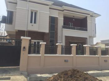 Detached Duplex Consisting of 5 Bedroom and 1 Room Bq, Thomas Estate, Ajah, Lagos, Detached Duplex for Sale