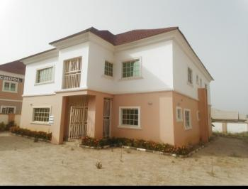 a Solidly Finished 6 Bedrooms Large House with an Olympic Sized Masters Bedroom. Negotiable, Just Off Apo Dutse, Lokogoma District, Abuja, House for Sale