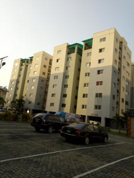 24hrs Serviced 3 Bedroom Flat in a Secured and Gated Est with Fitted Kitchen, New Prime Waters Garden, Off Freedom Way, By Deltaafrik Office, Lekki Phase 1, Lekki, Lagos, Flat for Sale