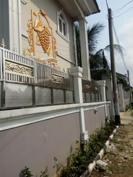 Beautiful 2 Situated 2 Plots of Land, Peter Odili Road, Trans Amadi, Port Harcourt, Rivers, Residential Land for Sale