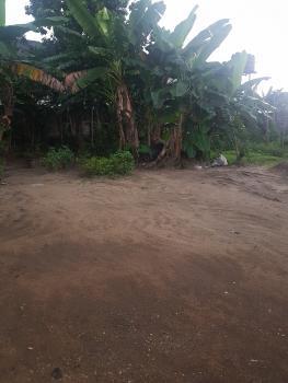 1 Plot Land, Royal Avenue Estate, Off Doxa Road, Trans Amadi, Port Harcourt, Rivers, Residential Land for Sale