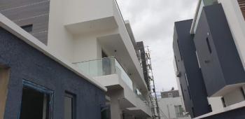 Two Units of 3-bedroom Terraces with Bq in Banana Island, Banana Island, Ikoyi, Lagos, Semi-detached Duplex for Sale